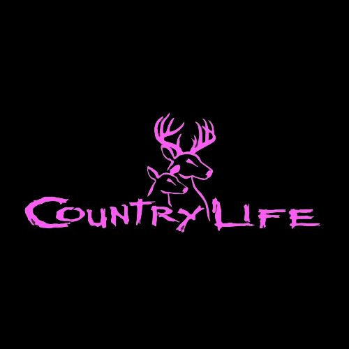 Country Decals For Trucks Country Life Decals Me Pinterest - Country custom vinyl decals for trucks