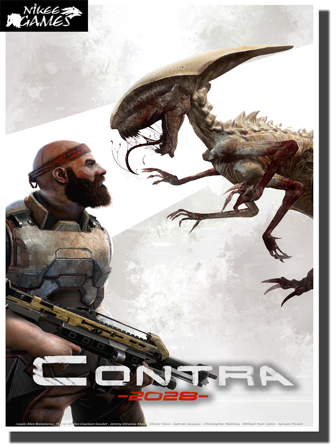 Contra 2028 Free Download PC | PC Games free download | Free