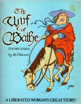 0861fb9f2ed The Canterbury Tales  The Wife Of Bath - Lessons - TES Teach