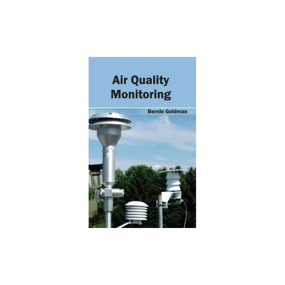 Air Quality Monitoring (Hardcover)