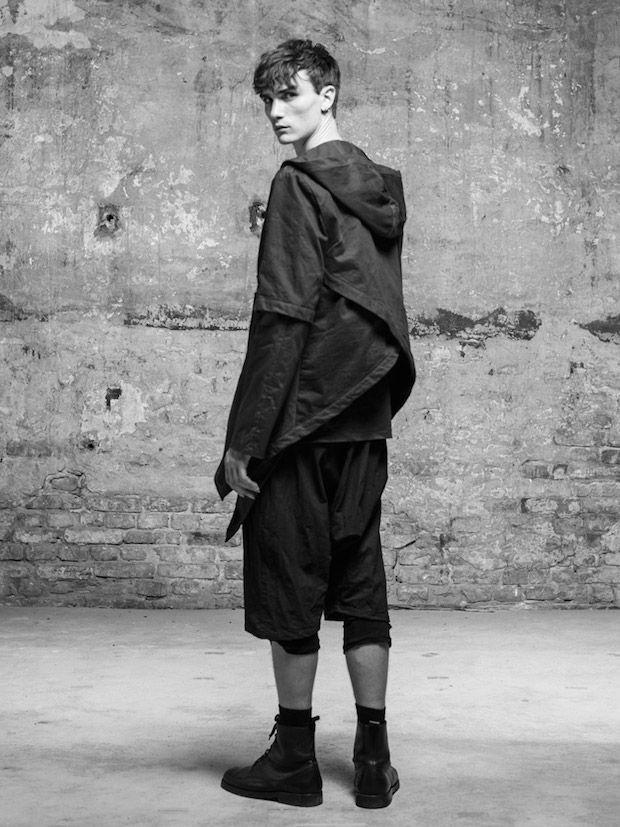 """Atelier Brume Paris """"Crèpuscule""""   Look   Fashion, Mens"""