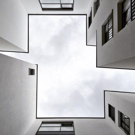 Bauhaus Movement Magazine ARCH Pinterest Fotografía