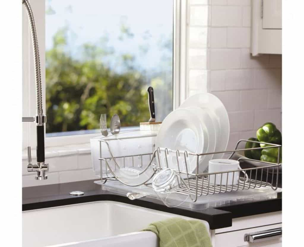 Purchasing Dish Racks For Your Kitchen
