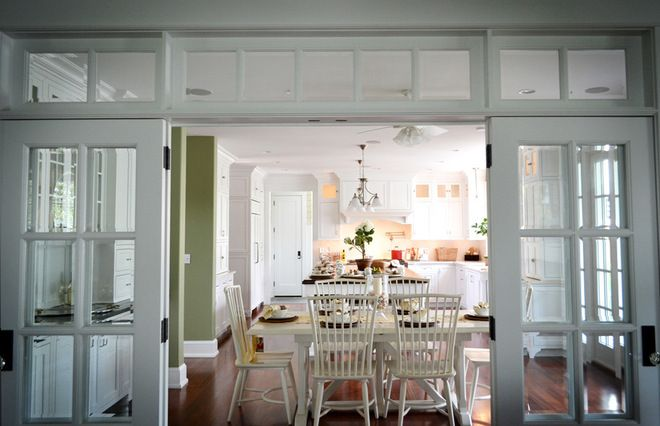 Amazing Interior French Door Decorating Ideas Gallery In Dining Room Design