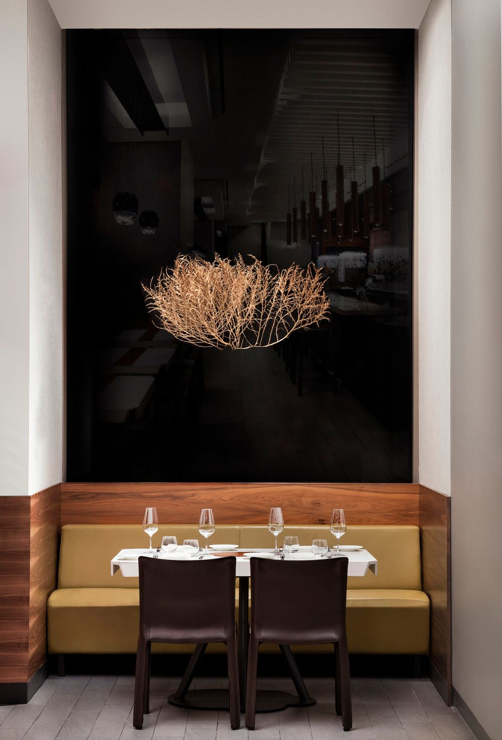 Newswire With Images Toronto Interior Design Top Interior Design Firms Restaurant Interior Design