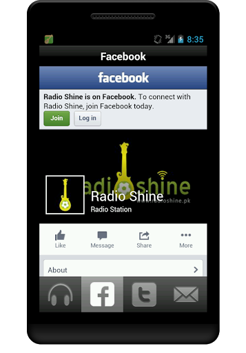 RadioShine is not a radio station but it's a complete entity for everyone who loves sports and wants to promote healthy activities. Our achievements took place in a very different way. We have tried to inculcate the spirit of sports in the youth by giving them awareness and motivation from our local talent. We have struggled to raise the importance of sports in a very lighter manner with the basic aim to promote a positive image about Pakistan and our talent across the world and where…