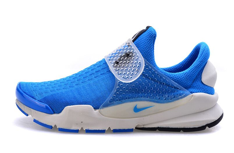release date 0404a 3bbab ... wholesale fragment x nike sock dart photo blue 0d875 d76d1