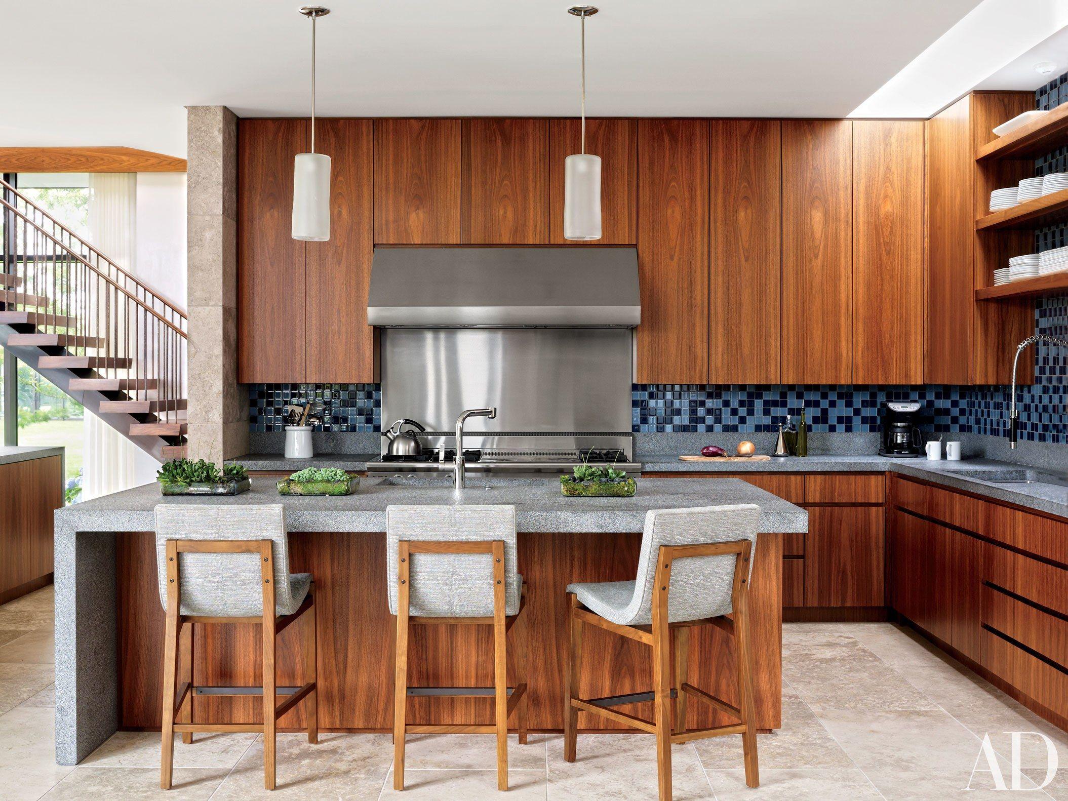 How to Create a Sleek Contemporary Kitchen | Diseño cocinas, Baño y ...