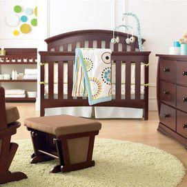 like this one | Cribs, 4 in 1 crib, Nursery crib