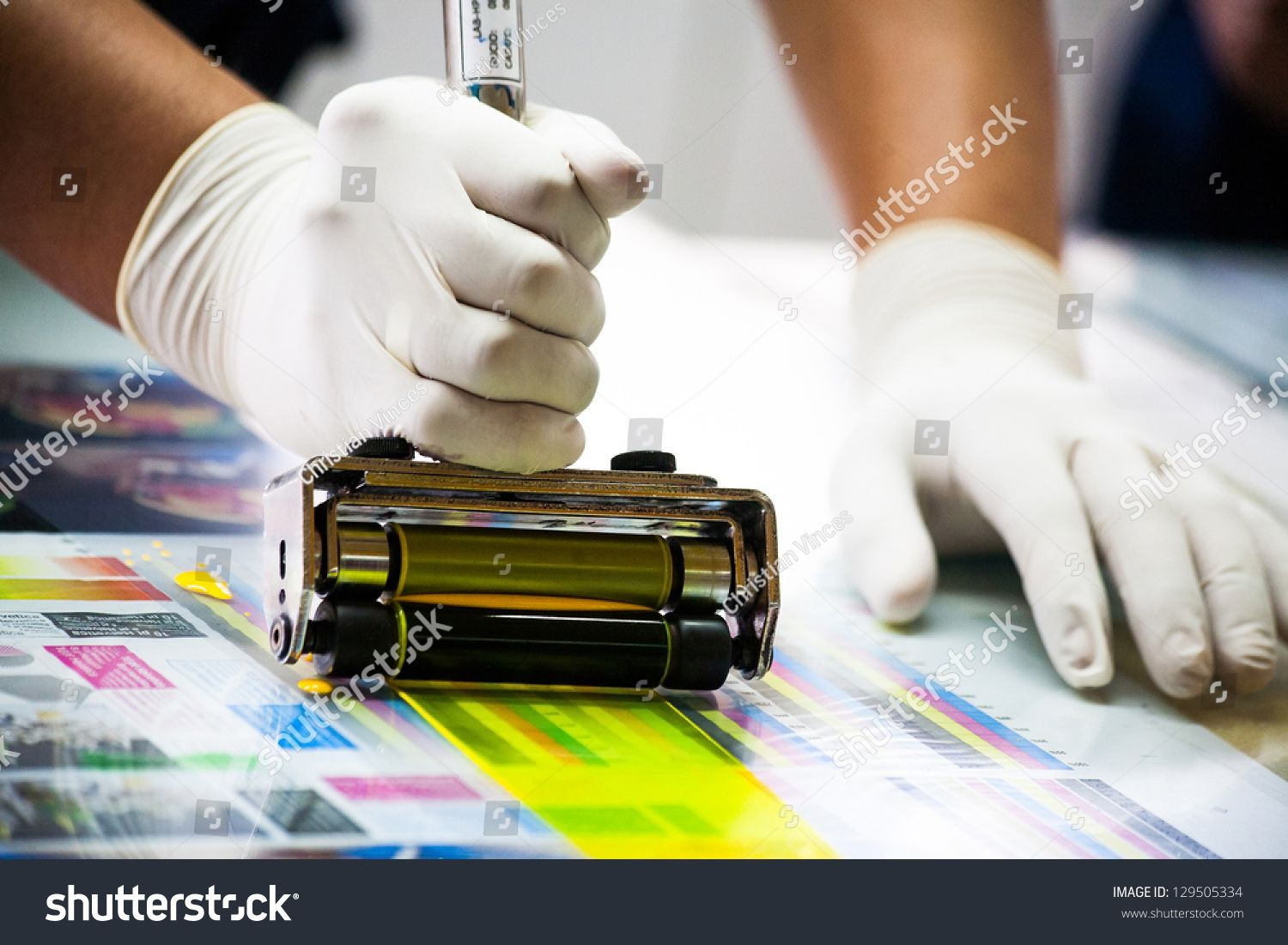 Paint lab in the industry Sponsored , Affiliate, Paint