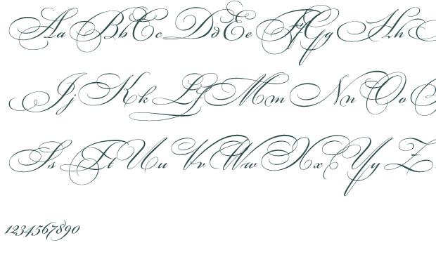 Tattoo script font maker Tattoos Pinterest