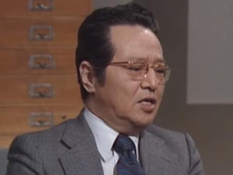田中 明夫 : 俳優メモ | 俳優, 沖田, 顔