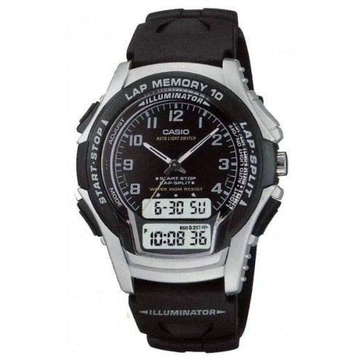 Casio Men's Watch WS 300 1BVSDF | Watches | Sport watches