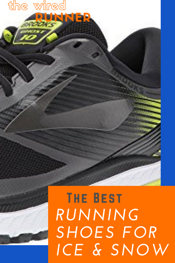 8eeb0e159 Running shoes can make or break your run; as a result, it's important to  take a more critical look at what shoe fits your needs.