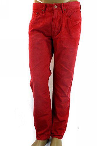 Lauren Ralph Jeans Straight Polo Fit Varick Slim VpUMzS