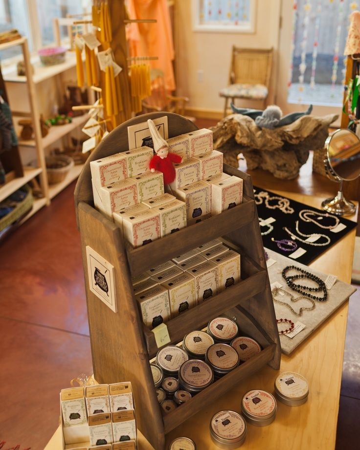Natural handmade soap | Soap Displays | Pinterest ...