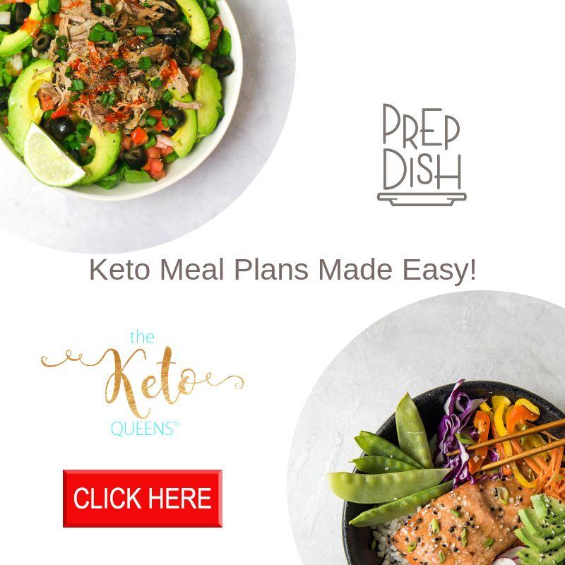 easy keto crack chicken instant pot