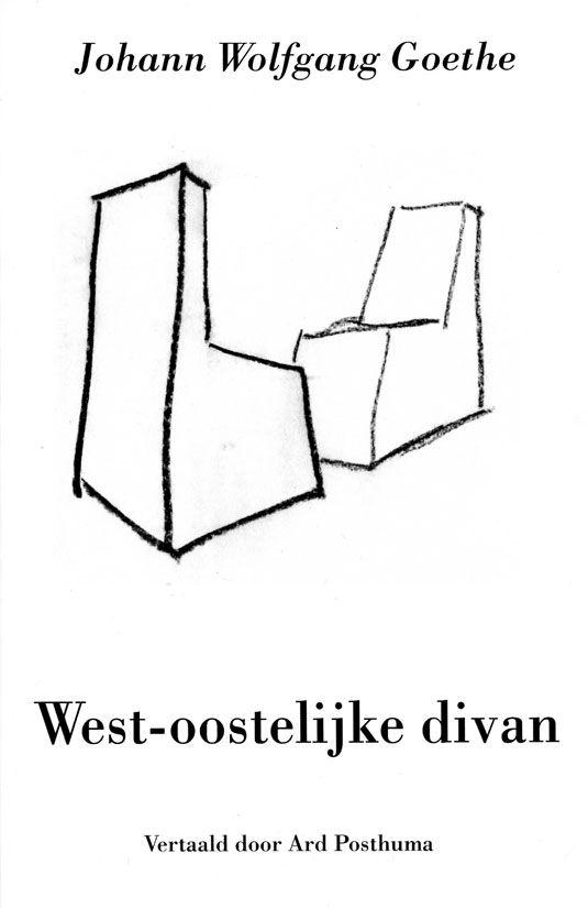 West-oostelijke divan; vertaling in het Nederlands