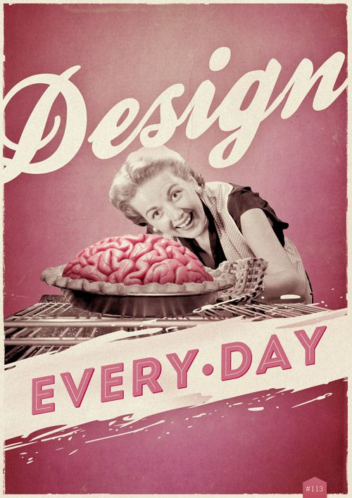 #113 - Design every day