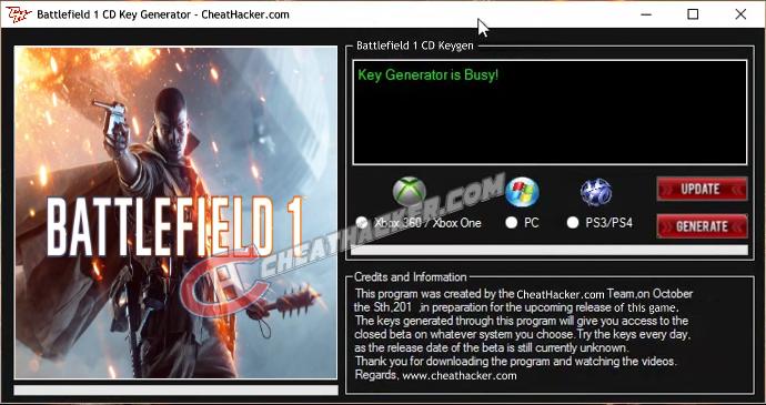 battlefield 1 free download pc
