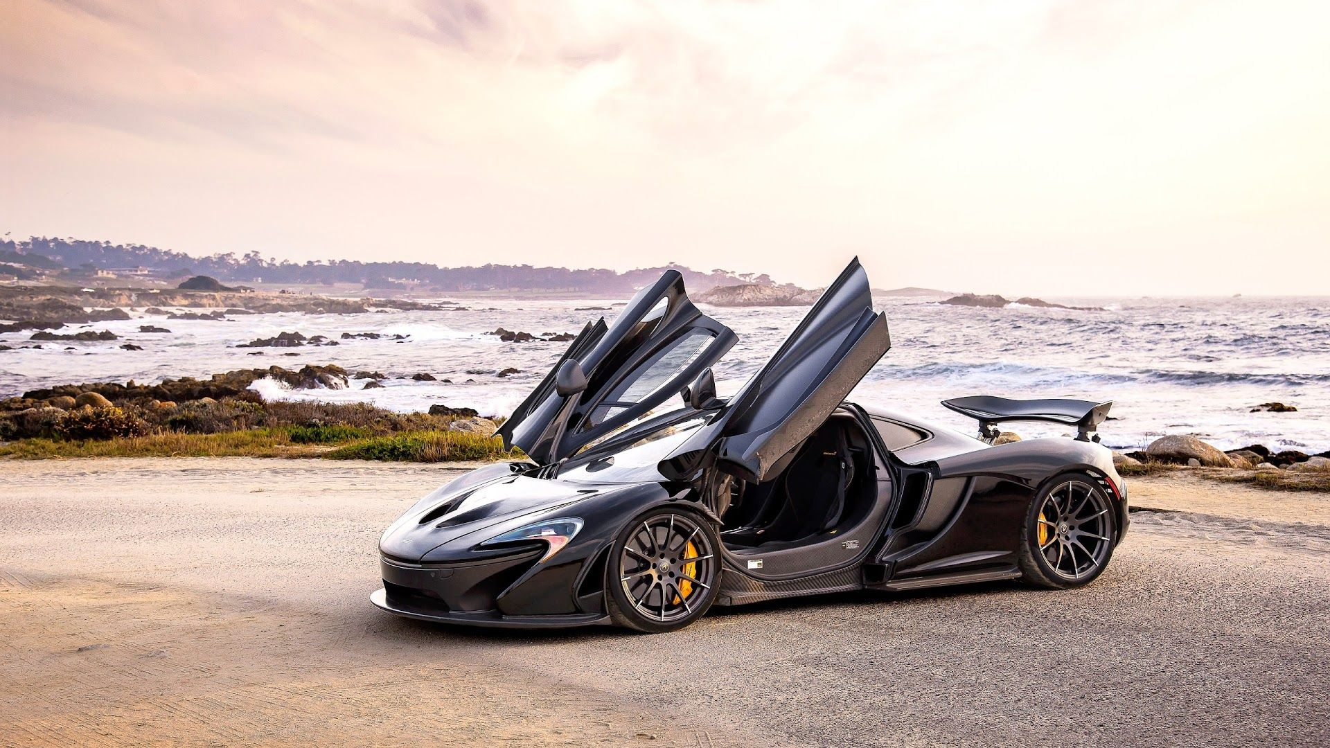 Mclaren P1 Wallpaper Desktop Bn9 Cars Super Sport Cars Cars