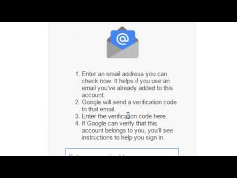 Pin On Email Account Information