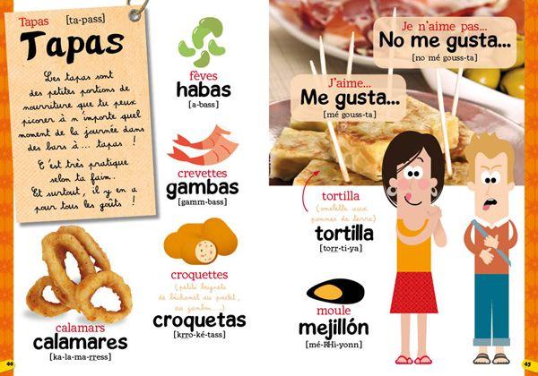 Zoom 265 Jpg 600 420 Pixels Espagnol Enseigner L Espagnol Conversation En Espagnol