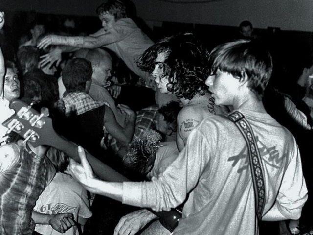 1984 Black Flag Black Flag Band Black Flag Concert Posters