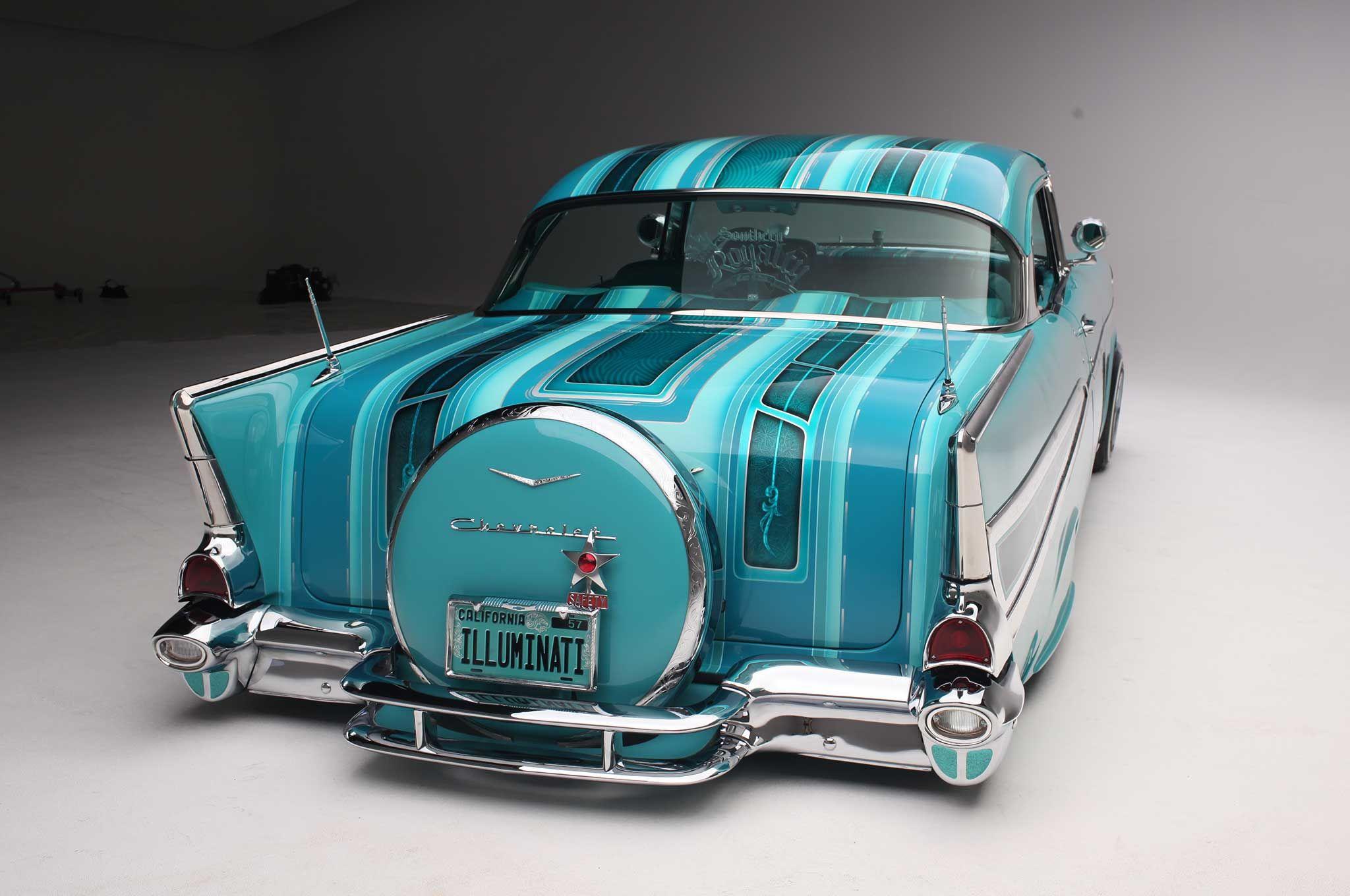 1957 Chevrolet Bel Air Modern Day Monarch Chevrolet Bel Air 1957 Chevrolet 57 Chevy Bel Air