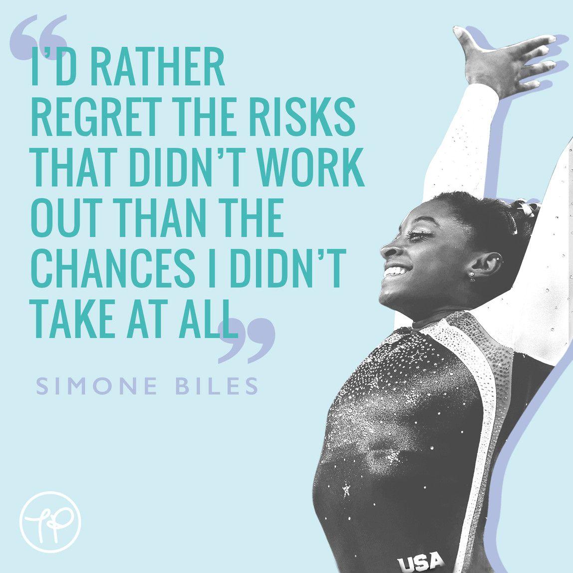 Inspirational Gymnastics