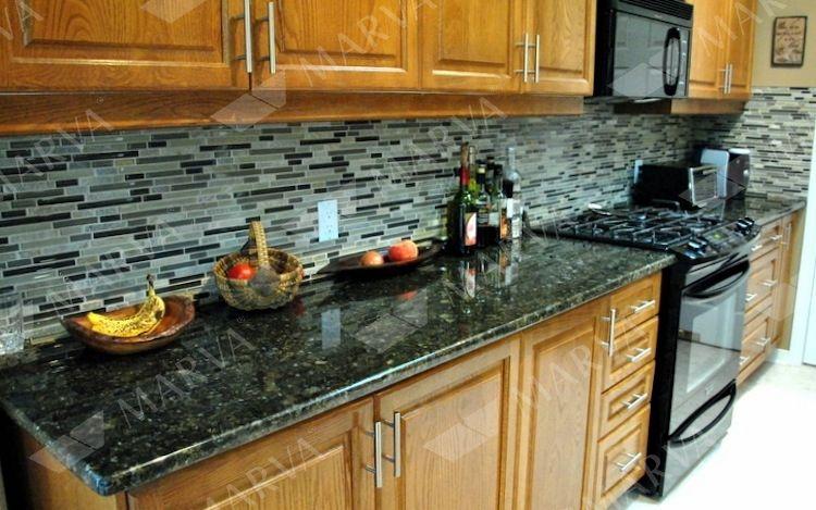 Verde Erfly Granite Designs