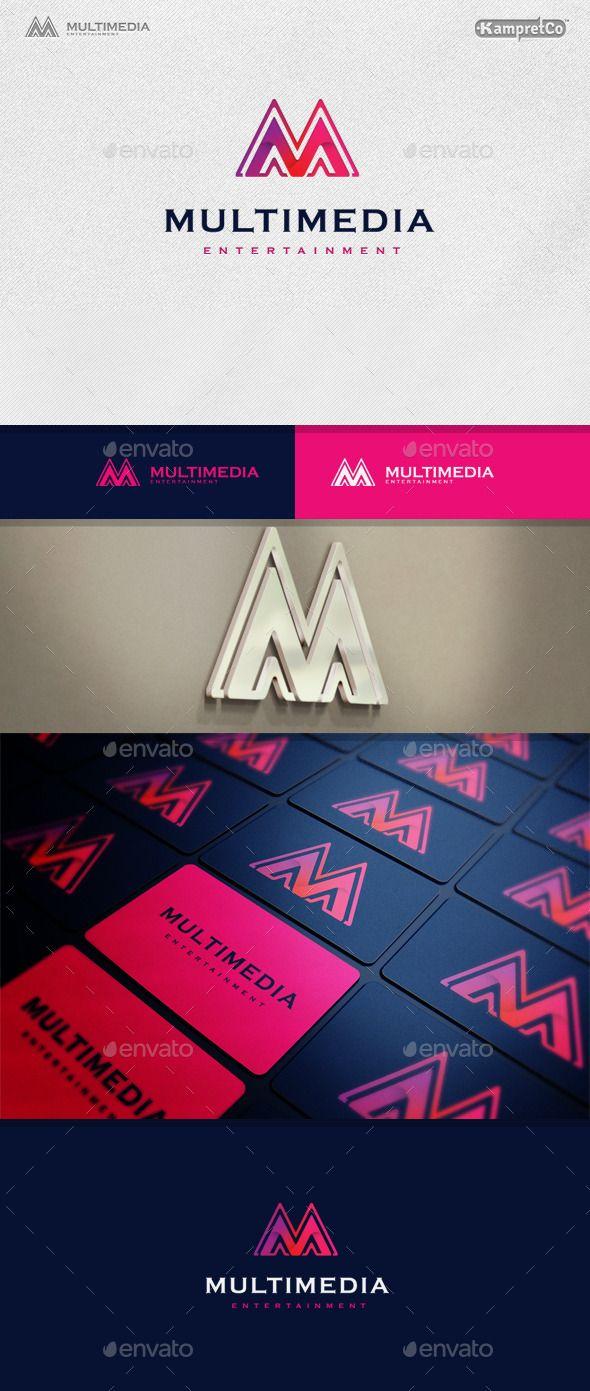 Mountain Multimedia Logo