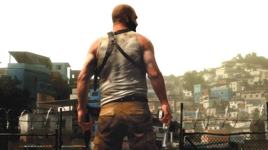Max Payne 4 Release Date Is There Going To Be Another Sequel Max Payne Max Payne 3 Max