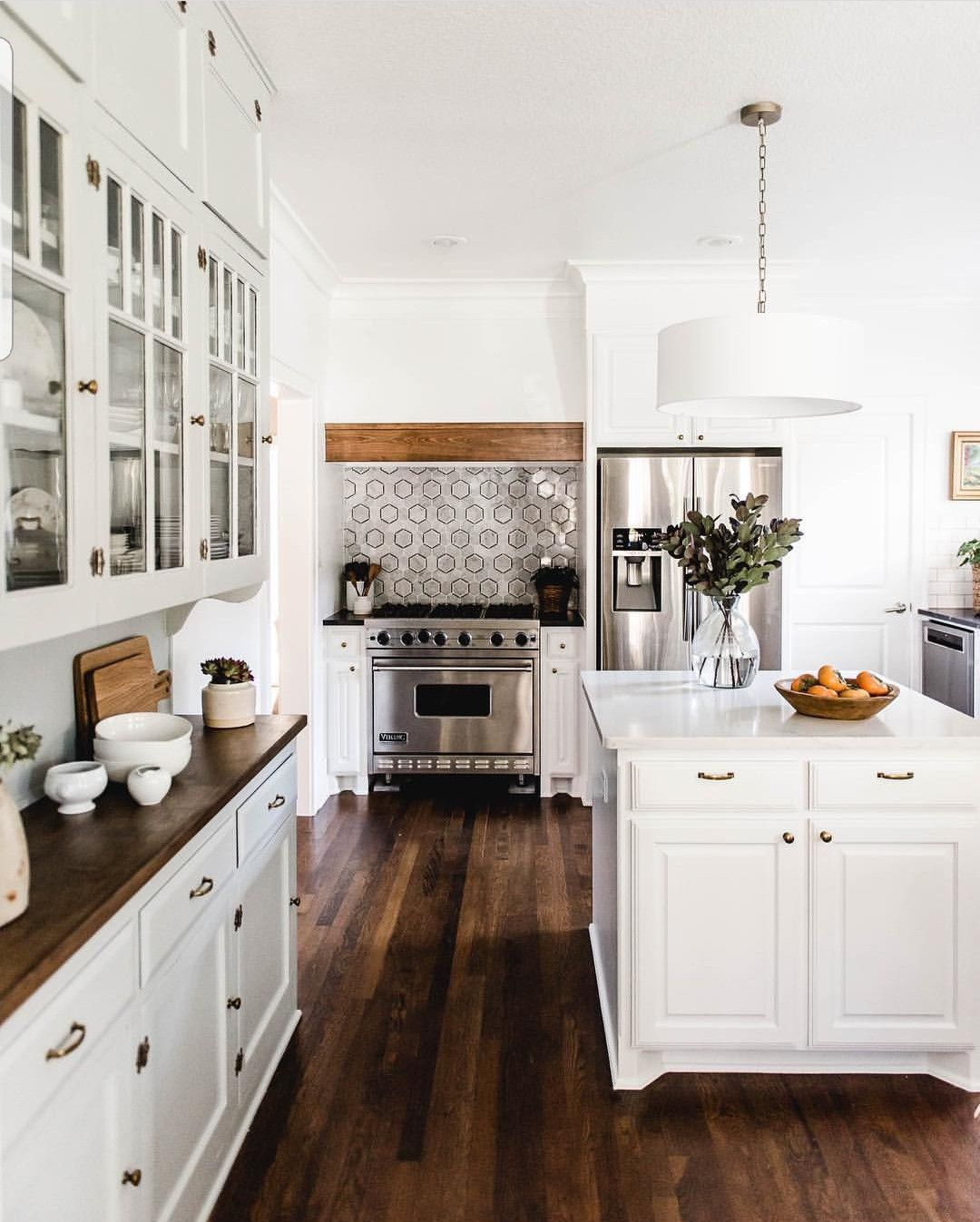 Love this before and after   Home decor, Home kitchens, Home