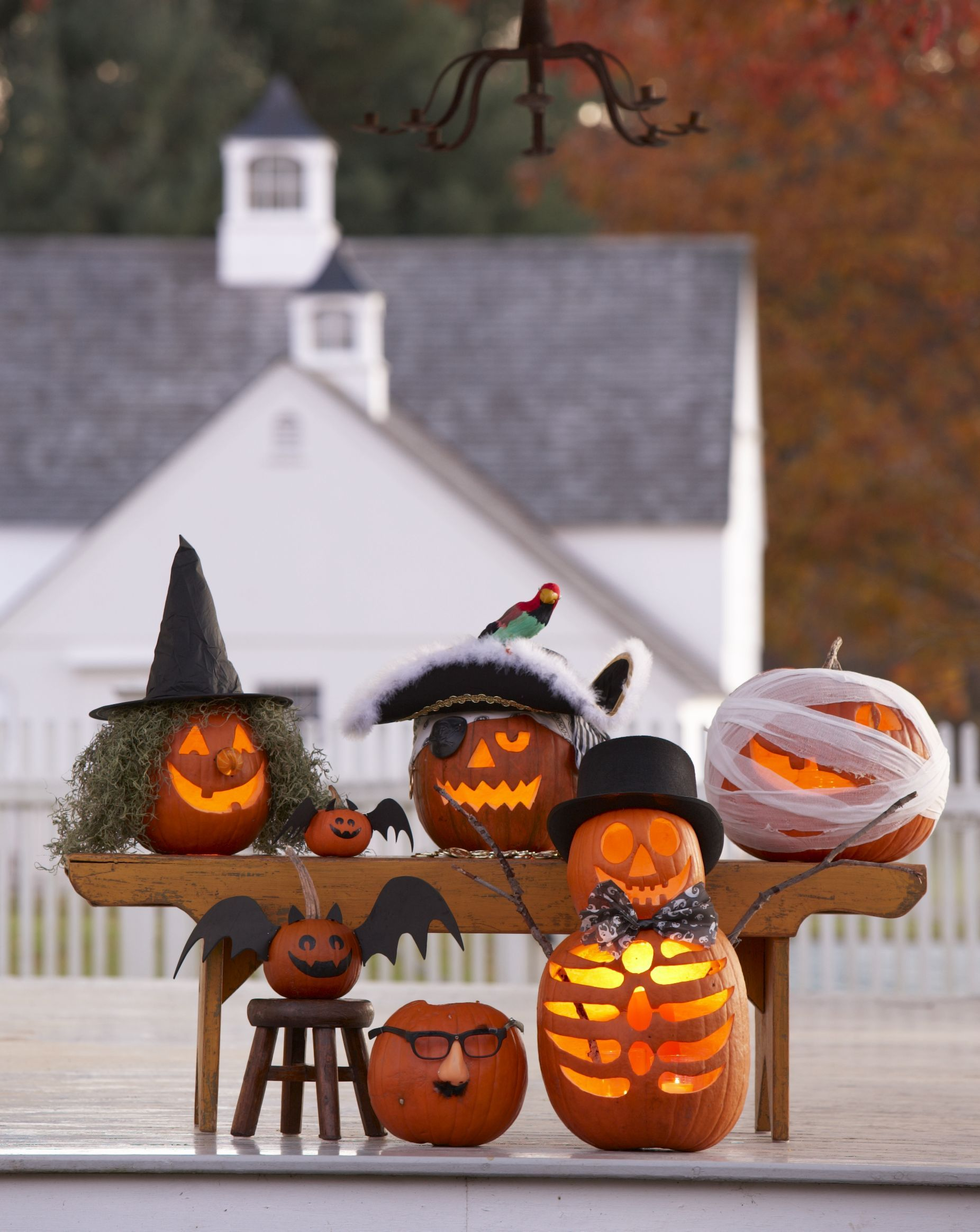 pumpkin pirates Halloween Pinterest Holidays, Halloween ideas - Decorating For Halloween
