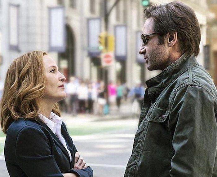 X-Files 11 spoiler? Qui si naviga ancora in alto mare! Un articolo diTVLine ci svela le novità su Dana Scully, interpretata da Gillian Anderson!