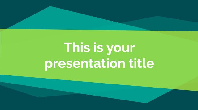 escalus presentation template | website templates | pinterest, Presentation templates
