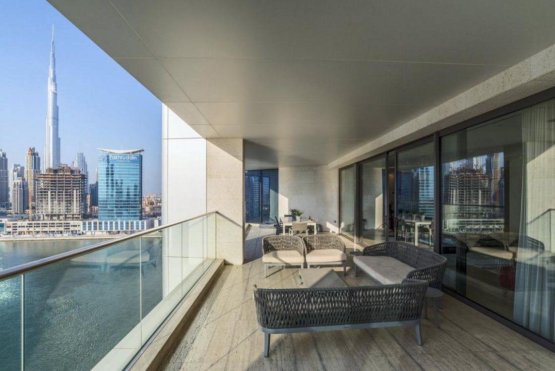 Dit is de reden waarom u een appartement in Dubai zou ...
