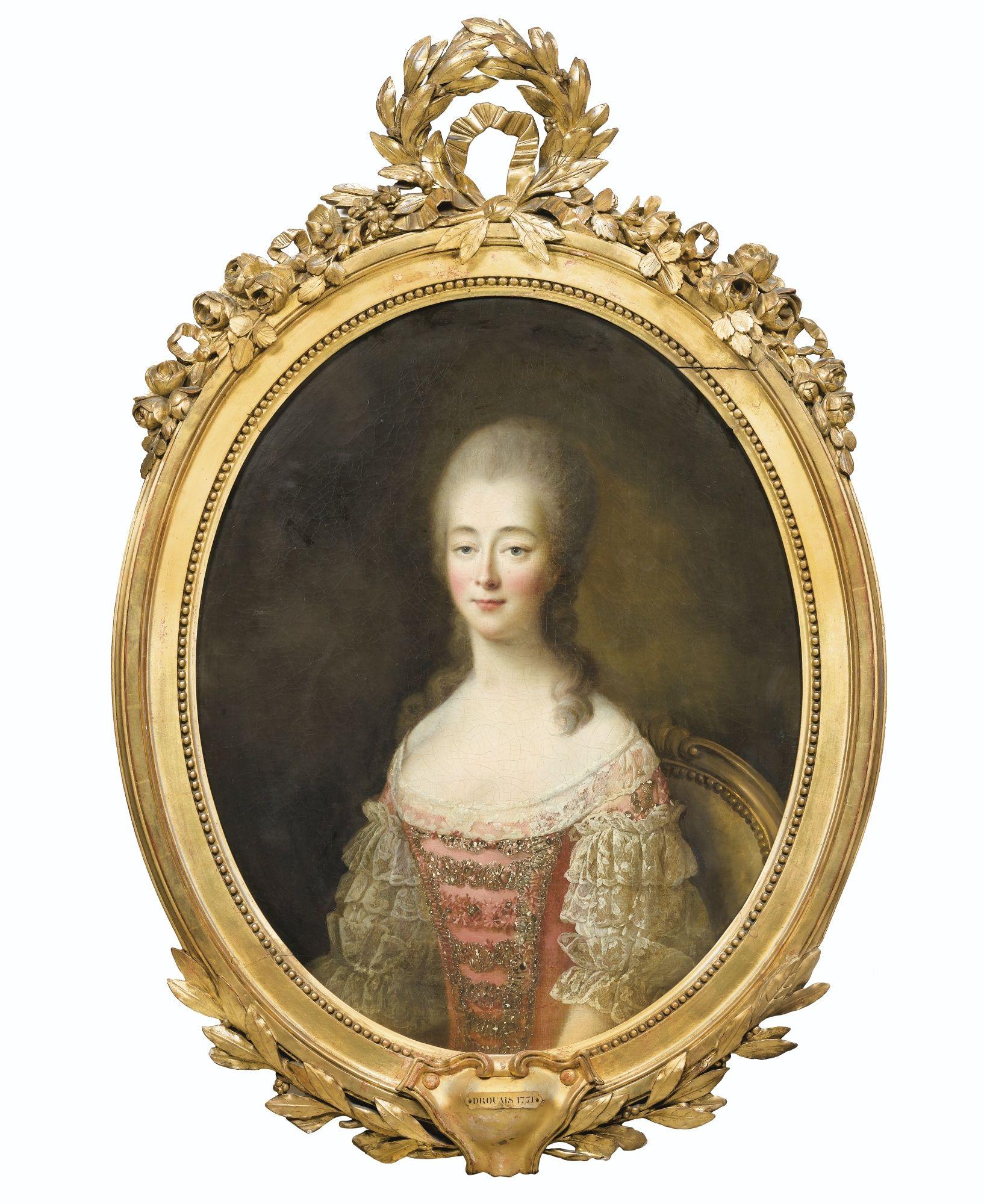 femme francois