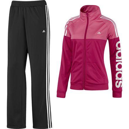 ropa de deporte adidas mujer
