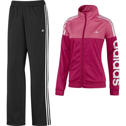 ropa deportiva de mujer adidas