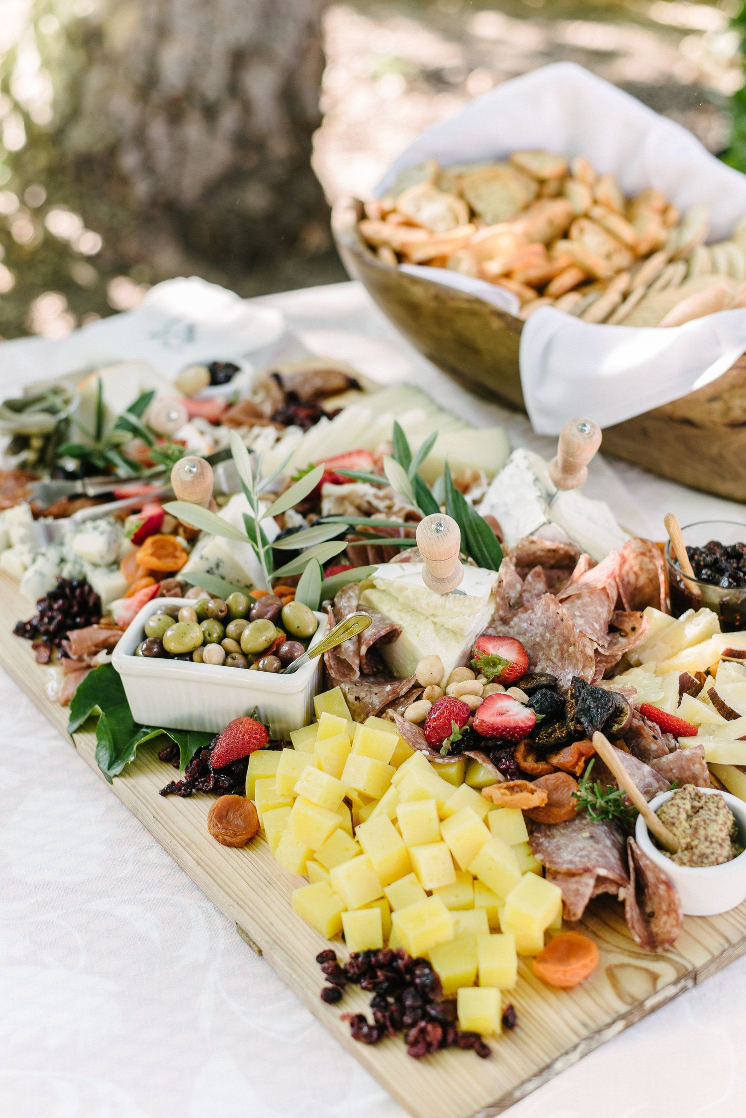 S J Wedding At Chateau St Jean Sonoma California Penny Co Food Catering Northern California Wedding