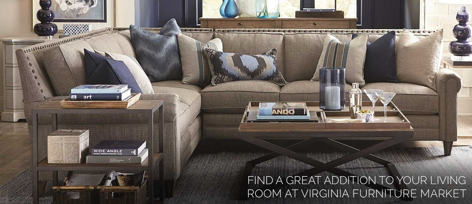 Design Your Own Living Room Furniture Find A Great Addition Of Living Room Furniture At Virginia