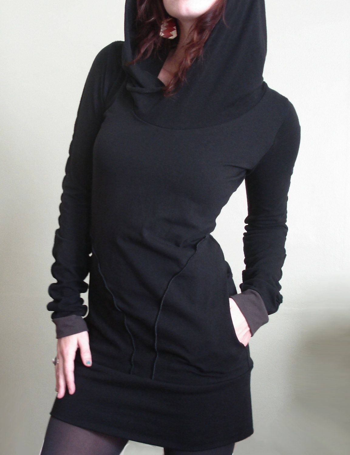 36+ Black tunic dress with pockets ideas in 2021
