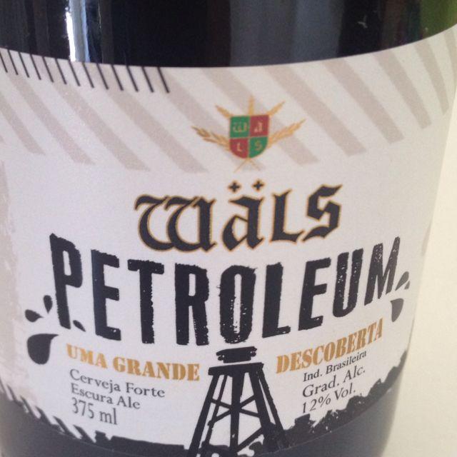 """O """"Petroleum"""" é nosso!!!"""