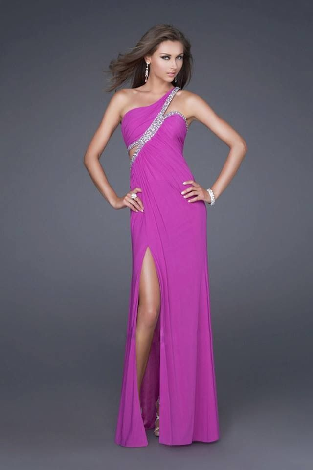 Vestido fiusa, rosa. | Elegante, cocktel dress, night dress ...