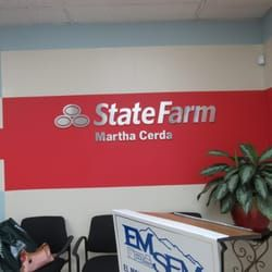 Image Result For State Farm Signage State Farm Office State