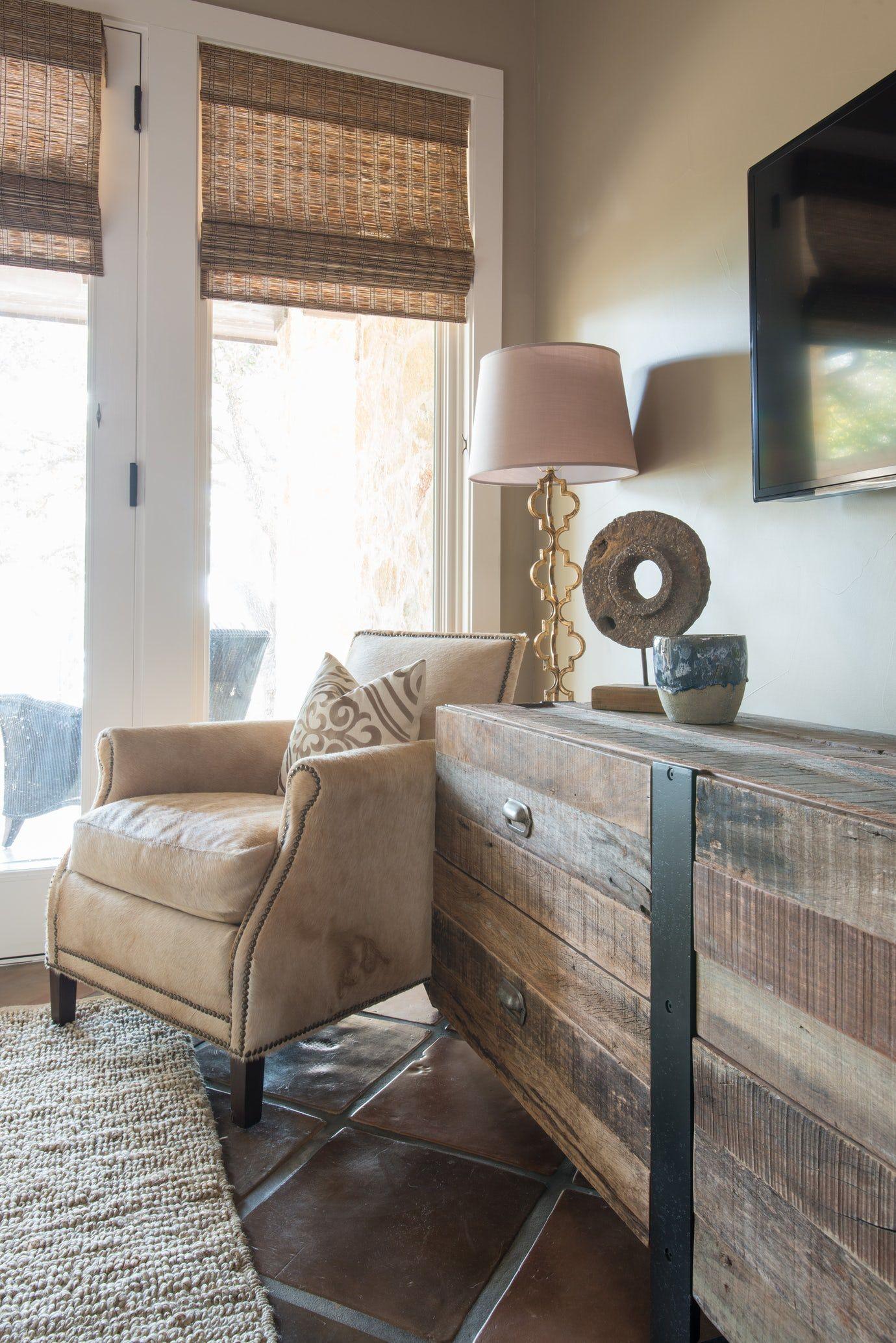 Possum Kingdom Lake House, Bedroom, Sitting Area Bedroom