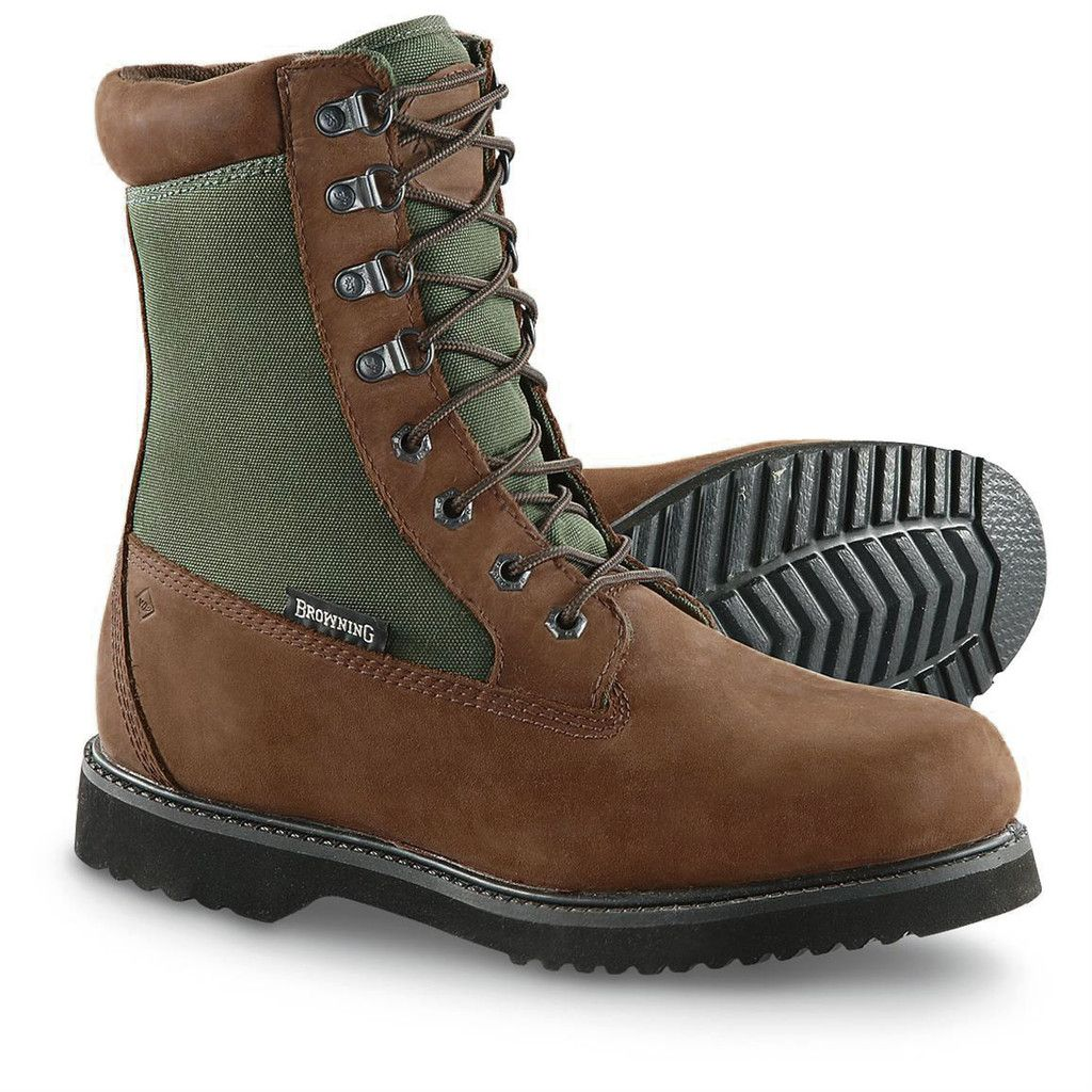 Best Work Boots In The World Yu Boots