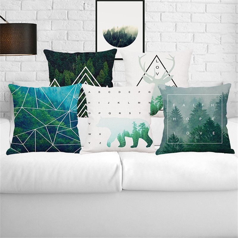 Home Staging Hot Creative Personality Flowers Skeleton Wedding Gift Beauteous Decorative Pillow Covers Wholesale